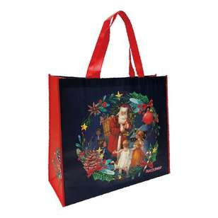 Spotlight Nostalgic Shopping Bag