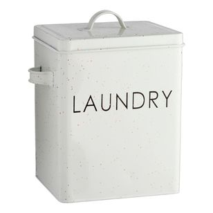 Lock, Stock & Barrel Speckled Speckled Laundry Powder Tin