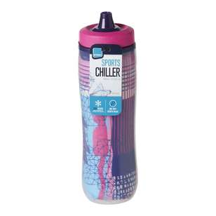 Smash Sports Chiller Drink Bottle
