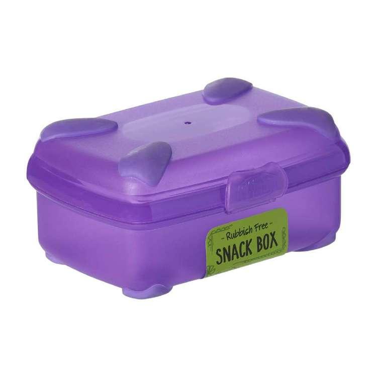 Smash Nude Food Movers Snack Box
