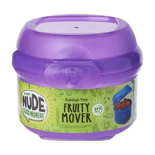 Smash Nude Food Movers Fruity Mover