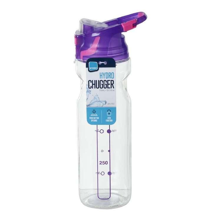 Smash Hydro Chugger Drink Bottle