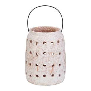 Ombre Home California Dreams Lantern Candle Holder