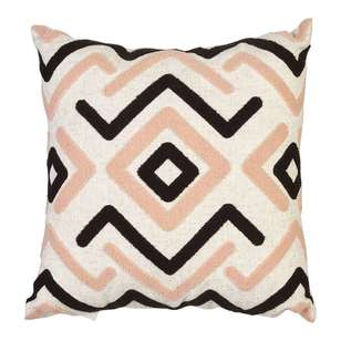 Ombre Home California Dreams Textured Cushion
