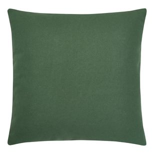 Bouclair Tropica Plain Cushion