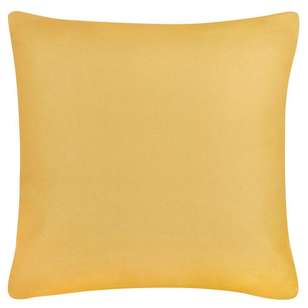 Bouclair Soleado Plain Cushion
