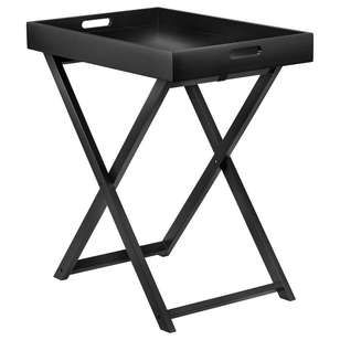 Bouclair Soleado MDF Tray Table