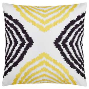 Bouclair Soleado Tassel Cushion