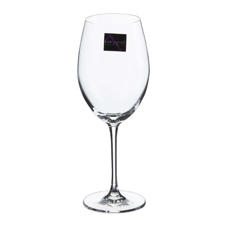 Lucaris Cabernet 6 Piece Glassware Set