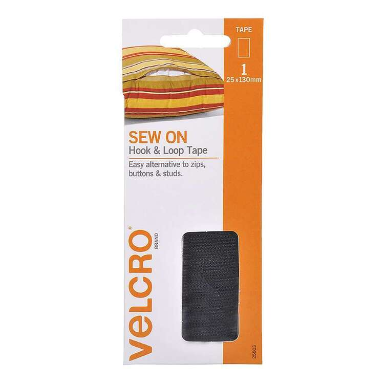 VELCRO Brand Sew On Hook & Loop Tape