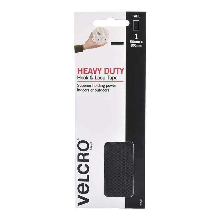 VELCRO Brand Heavy Duty Hook & Loop Tape