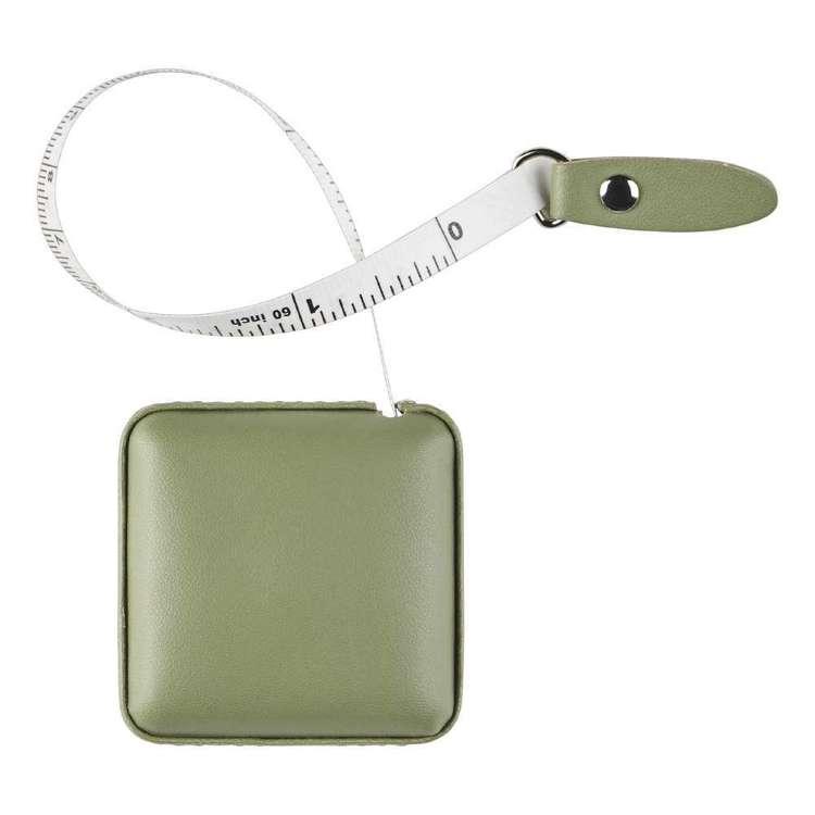 Colour PU Tape Measure