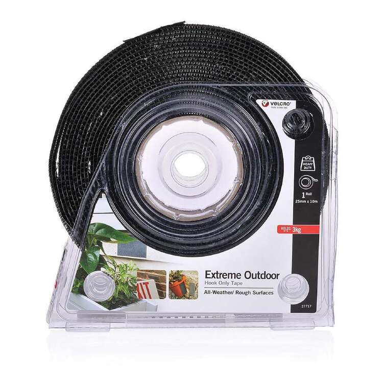 VELCRO Brand Extreme Outdoor Hook Only Tape