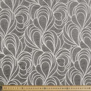 Elegance Branson Blockout Curtain Fabric