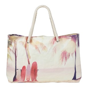 Brampton House Surf Beach Bag