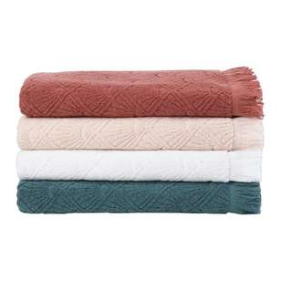 Luxury Living Luna Towel Collection