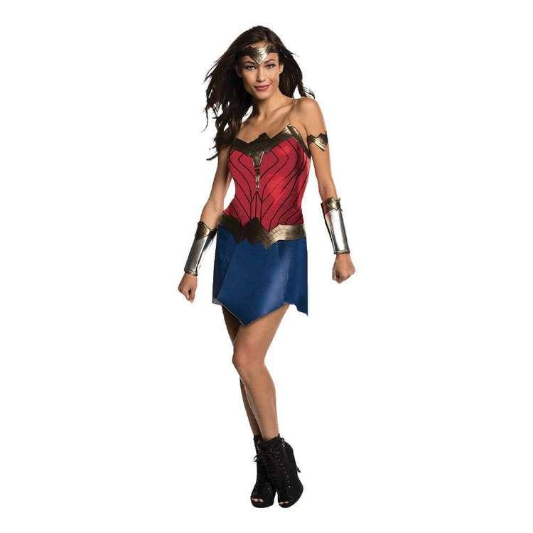 Wonder Woman Classic Adult Costume