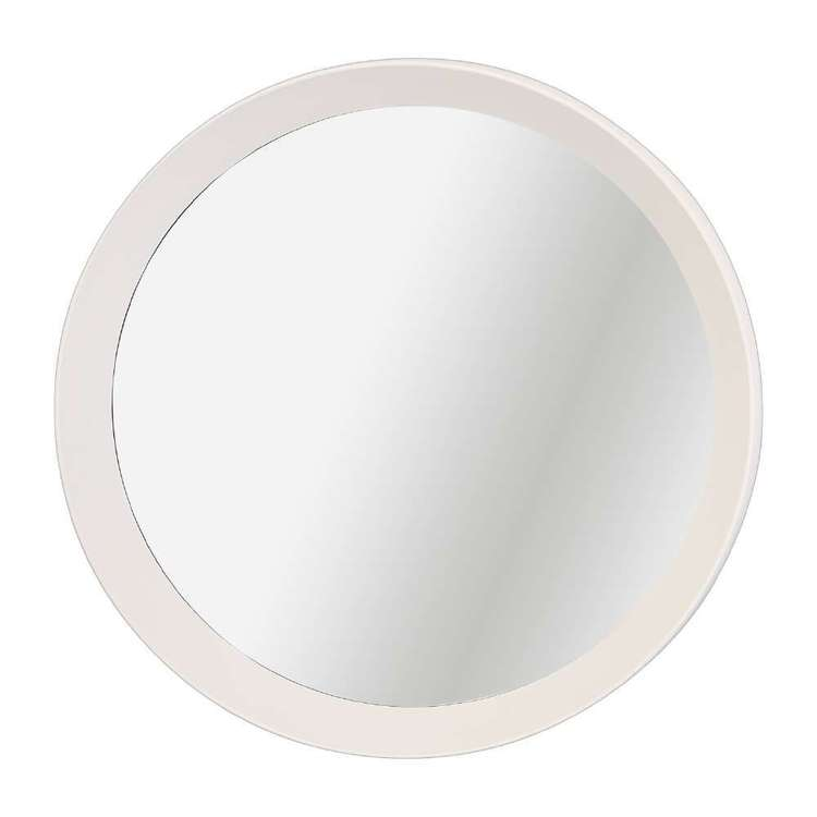 Mirrors At Spotlight From Round To Square Mirrors