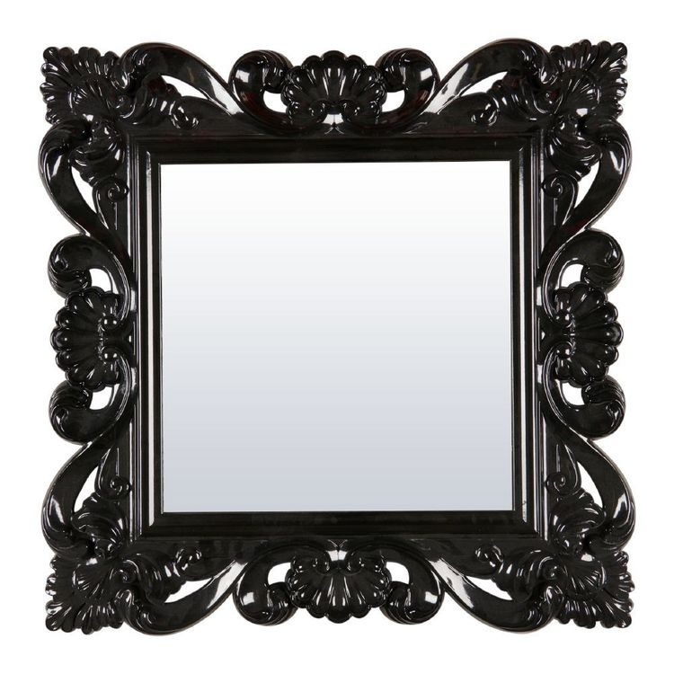 Cooper & Co European Holiday Square Mirror