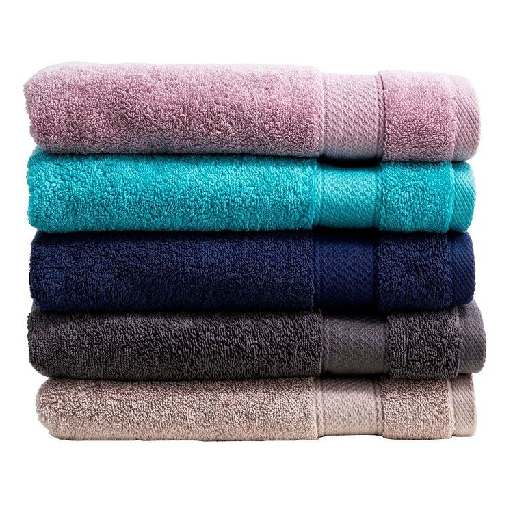 Logan & Mason Egyptian Cotton Towel Collection
