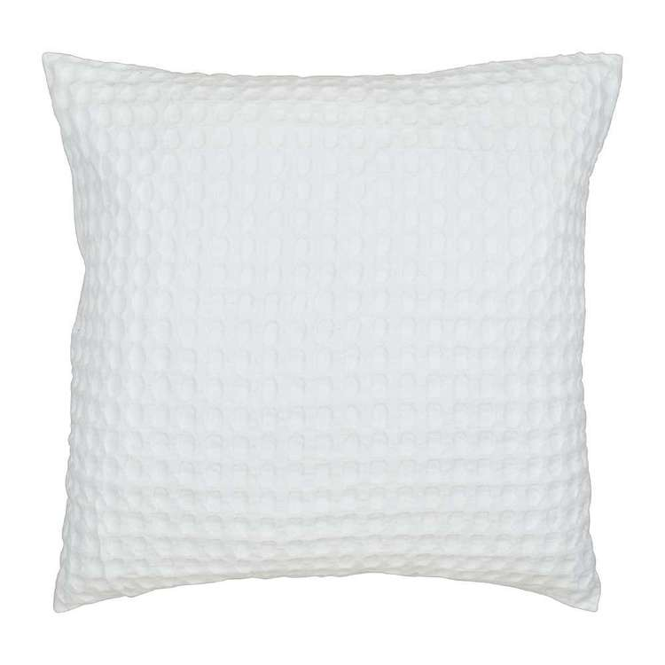 KOO Oliver Waffle European Pillowcase
