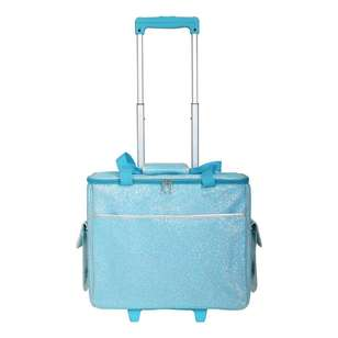 Semco Shiny Trolley Bag