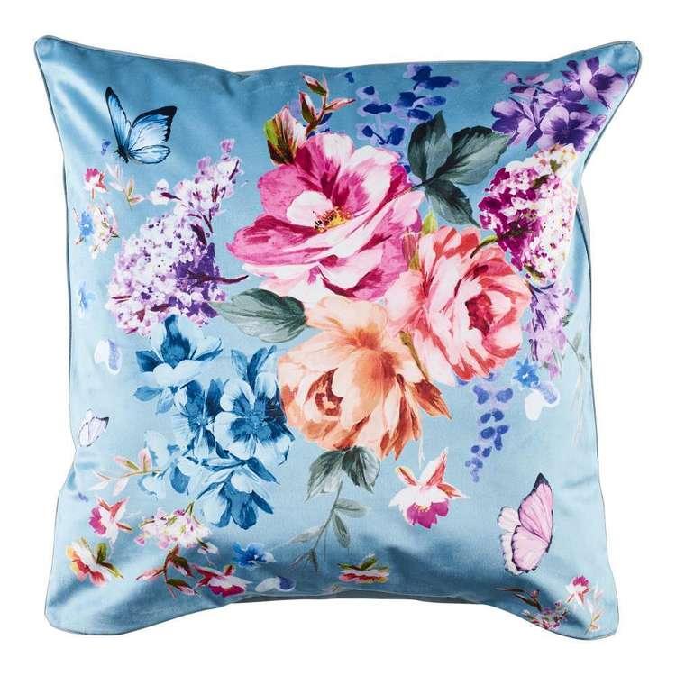 KOO Elite Agatha Velvet European Pillowcase