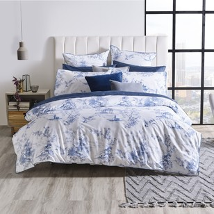 KOO Elite Mei Quilt Cover Set