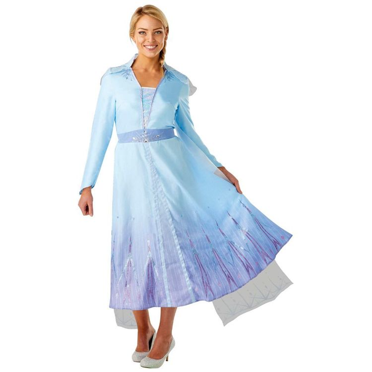 Disney Elsa Adult Costume