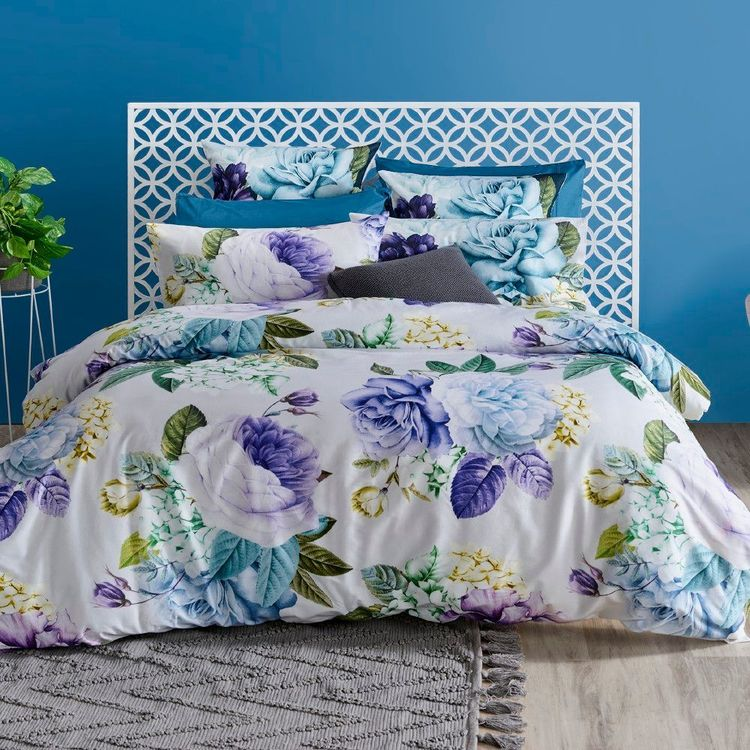 KOO Ariana Quilt Cover Set