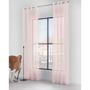 Love from Europe Collection Copenhagen Eyelet Curtains