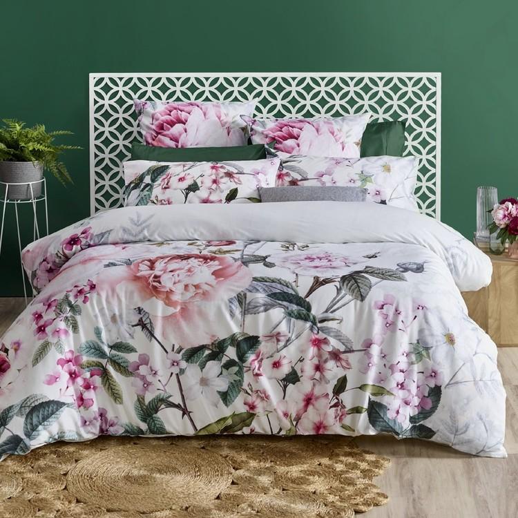 KOO Rosita Quilt Cover Set