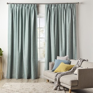 Gummerson Avena Blockout Pinch Pleat Curtain