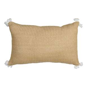 Ombre Home Weathered Coastal Textured Cushion