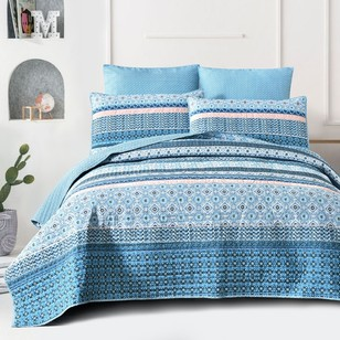 KOO Lucy Coverlet