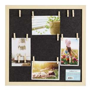 Crafters Choice Felt Photo Board