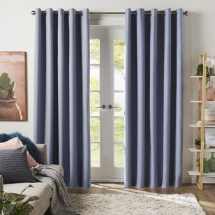 Selections Palais Blockout Eyelet Curtain