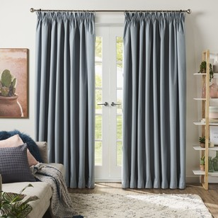 Selections Palais Blockout Pencil Pleat Curtain