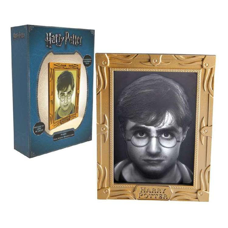 Harry Potter Holopane - Harry Potter