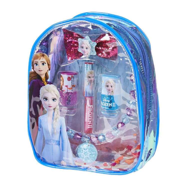 Disney Frozen 2 Makeup Mini Backpack