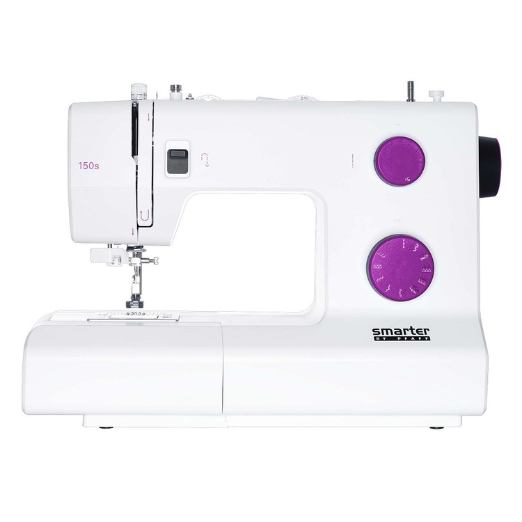 Pfaff Smarter 150 Sewing Machine