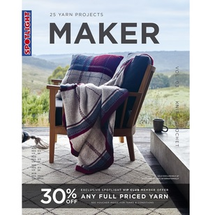 Spotlight Home Wares Maker Volume 3