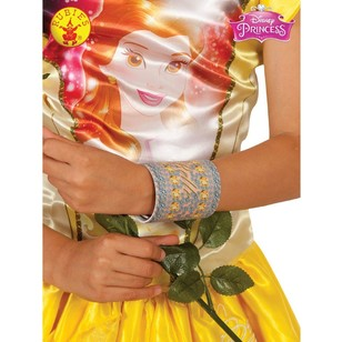 Disney Belle Fabric Cuff Kids Costume
