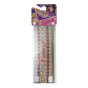 Disney Rapunzel Fabric Cuff Kids Costume