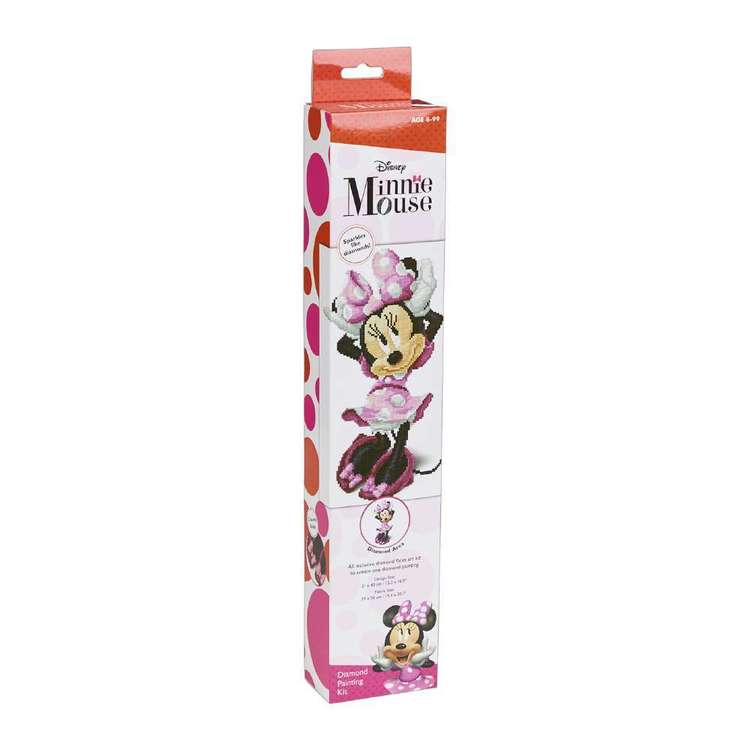 Diamond Dotz Minnie's Bow Kit