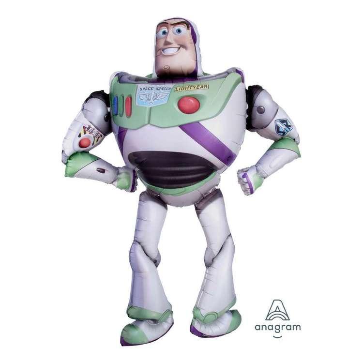 Disney Toy Story 4 Buzz Lightyear Airwalker Balloon
