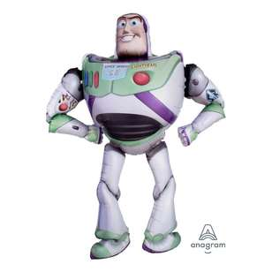 Disney Toy Story 4 Buzz Lightyear Airwalker Balloon