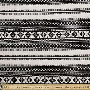 Aztec Mexican Poncho Fabric