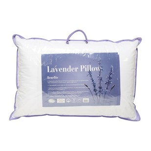 Living Space Lavender Scented Pillow