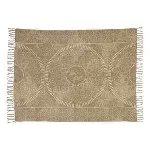 Ombre Home Weathered Coastal Tangier Rug